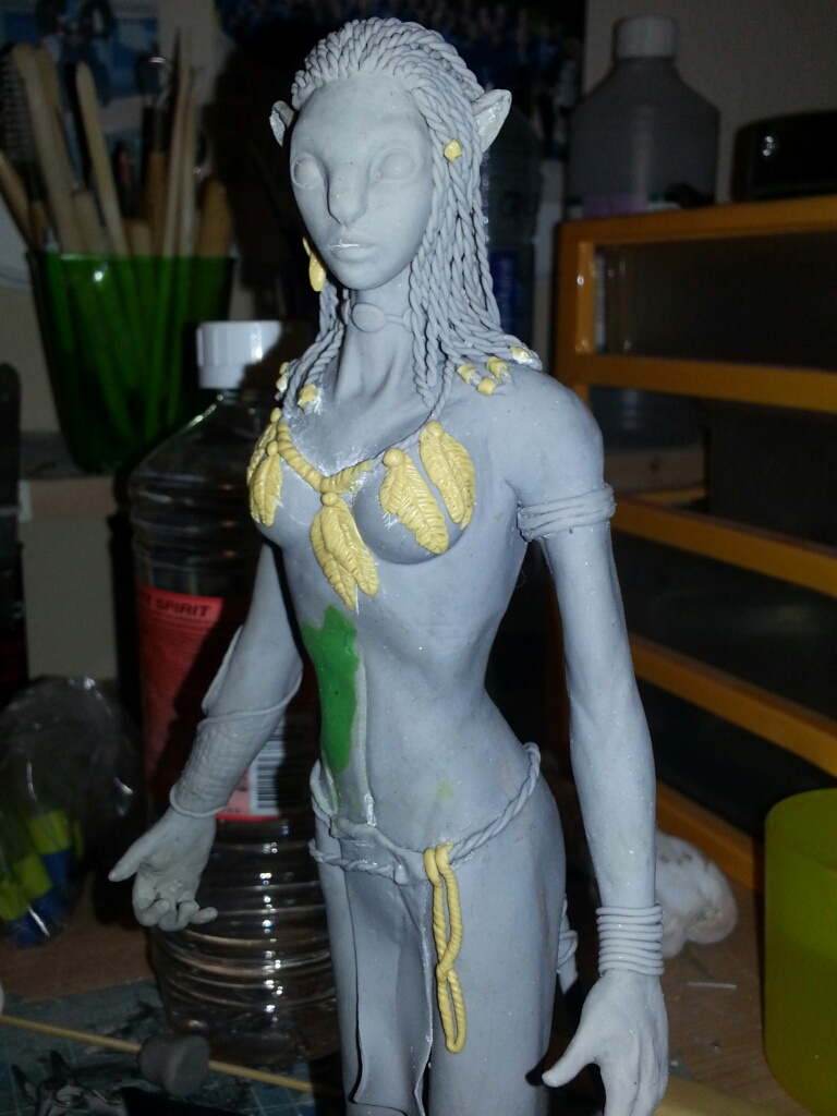 Neytiri Avatar - Page 2 Avatar131