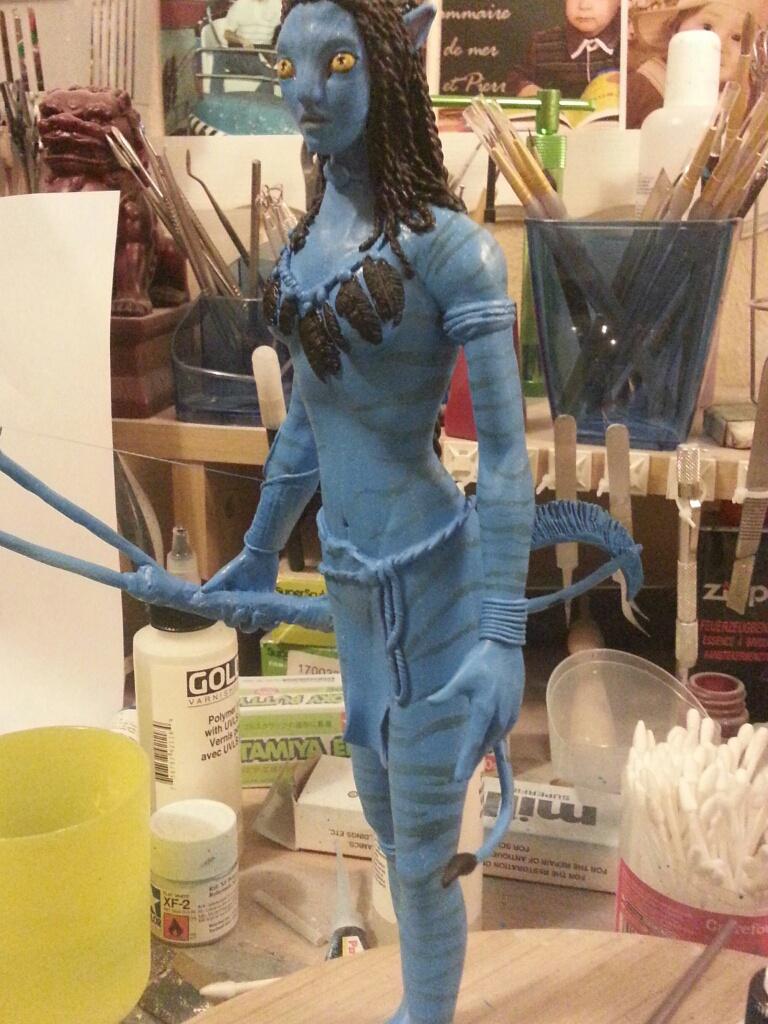 Neytiri Avatar - Page 3 Avatar168