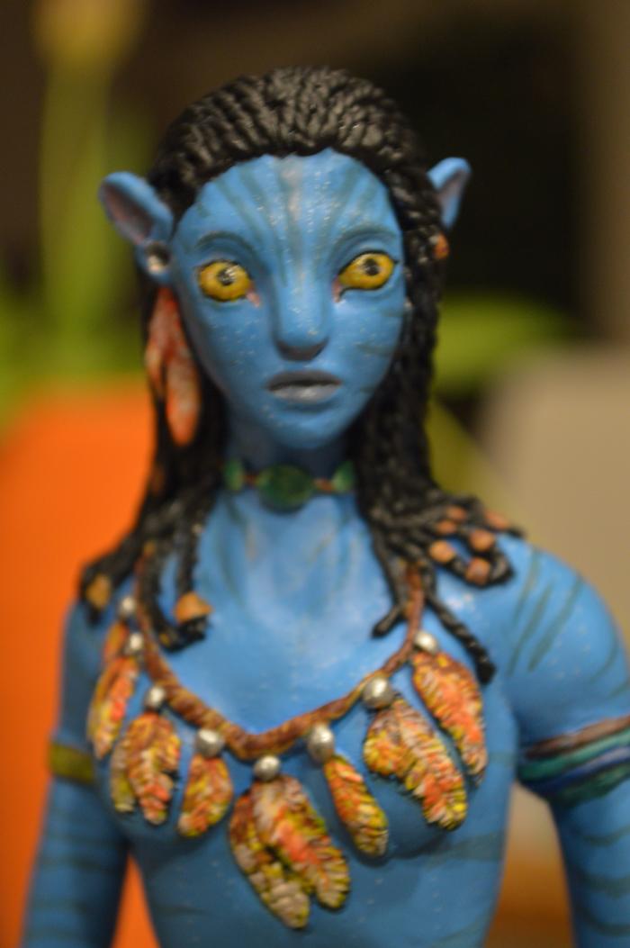 Neytiri Avatar - Page 3 Avatar199
