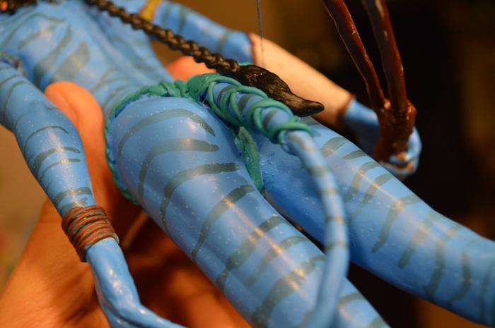 Neytiri Avatar - Page 3 Avatar201