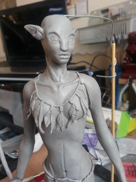 Neytiri Avatar Avatar49