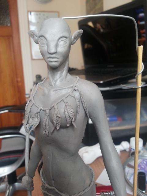 Neytiri Avatar Avatar50