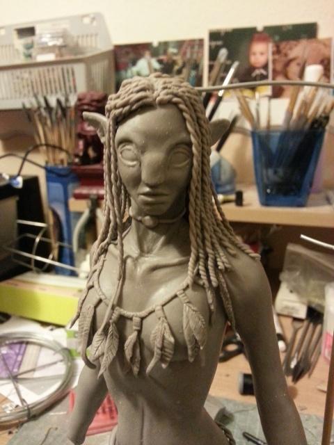 Neytiri Avatar Avatar56