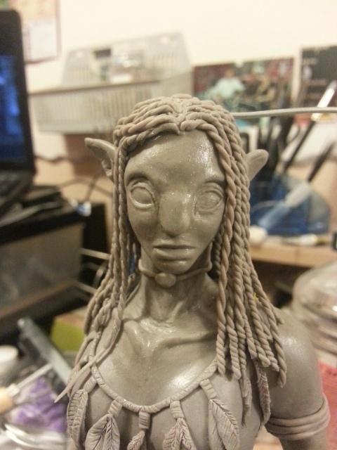 Neytiri Avatar Avatar67