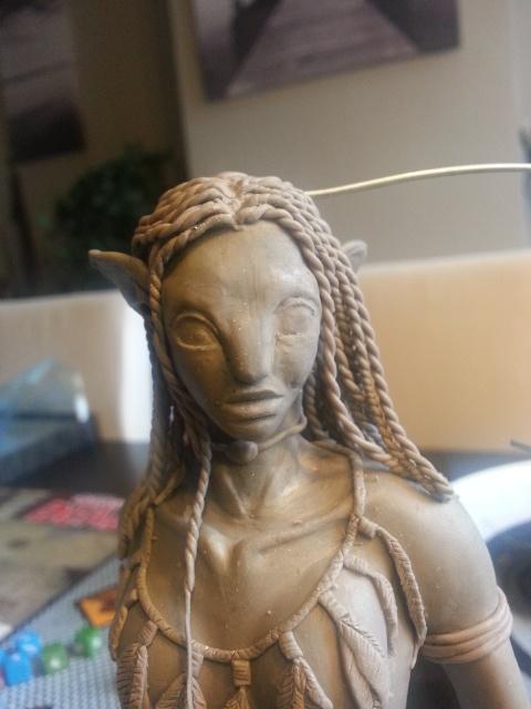 Neytiri Avatar Avatar71