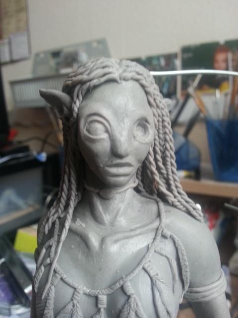 Neytiri Avatar Avatar74