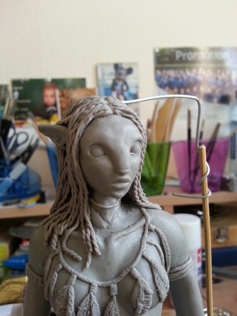Neytiri Avatar Avatar80