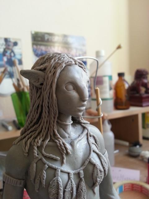 Neytiri Avatar Avatar81