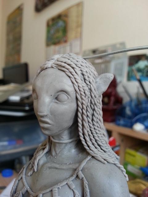 Neytiri Avatar Avatar82
