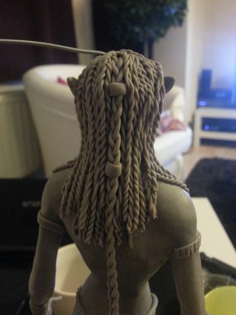 Neytiri Avatar Avatar83