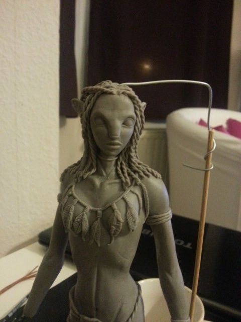 Neytiri Avatar Avatar87