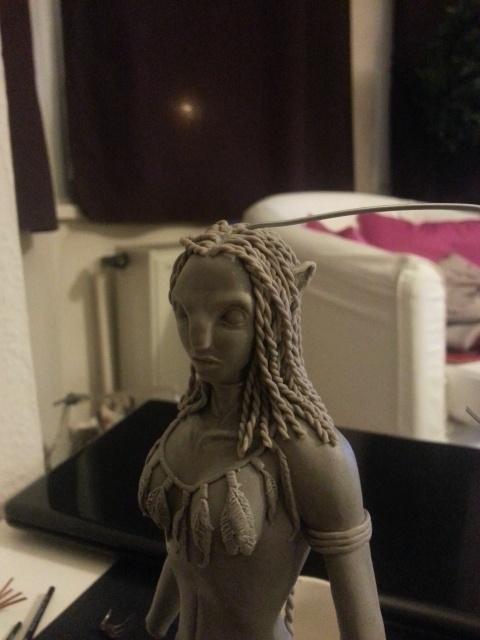 Neytiri Avatar Avatar88