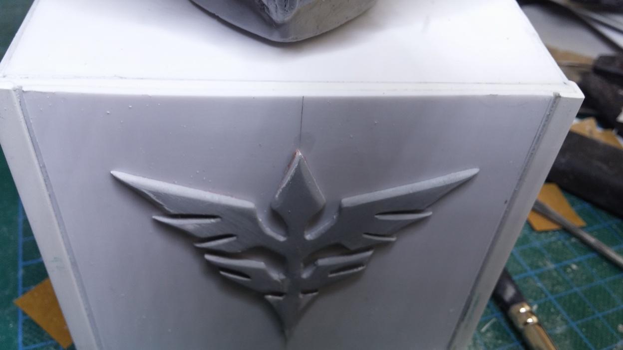 Full Frontal Gundam Unicorn - Page 2 CharAznable147