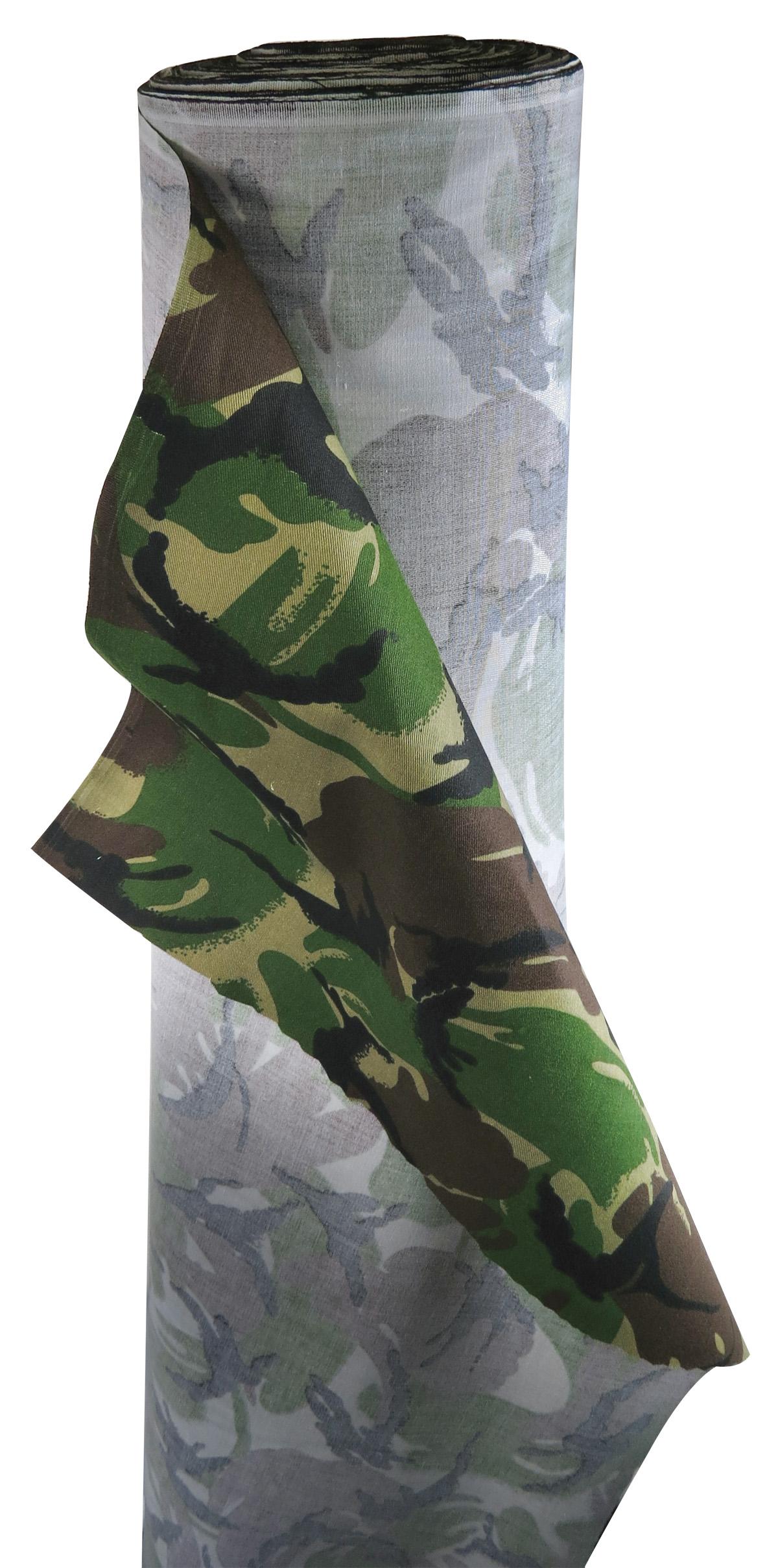 Nuevo uniforme desértico español - Análisis, opiniones 2938.1