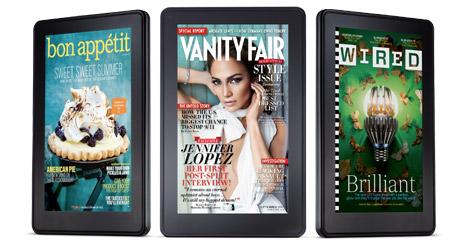 Amazon presenta su tableta Kindle Fire, dura competencia para el iPad KO-aag-mag