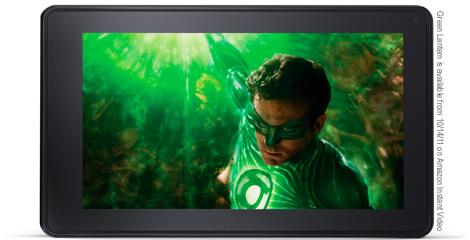 Amazon presenta su tableta Kindle Fire, dura competencia para el iPad KO-aag-screen