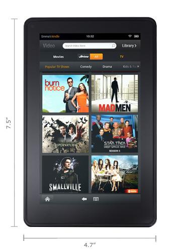 Amazon presenta su tableta Kindle Fire, dura competencia para el iPad KO-details-right