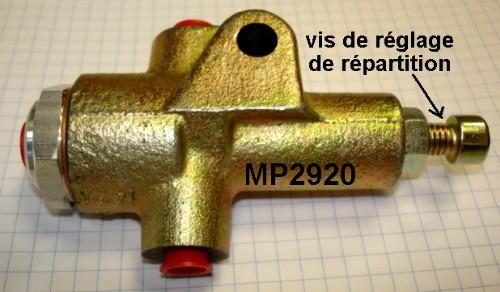 problème frein C3 - Page 3 MP2920