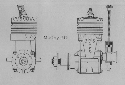 McCoy 38 to be restored Mccoy36