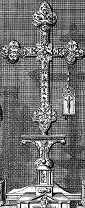 D'or et d'argent - les tombeaux (disparus) de Philippe Auguste et Louis VIII le Lion Pl1-a-sm