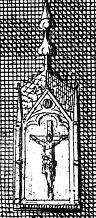 Description des piéces de  la planche I de Félibien Pl1-b