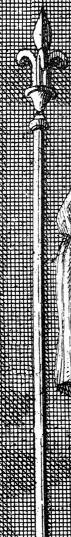 Description des piéces de  la planche I de Félibien Pl1-n4