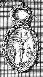 Description des piéces de la planche III de Félibien   Pl3-d
