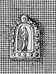 Description des piéces de la planche III de Félibien   Pl3-f