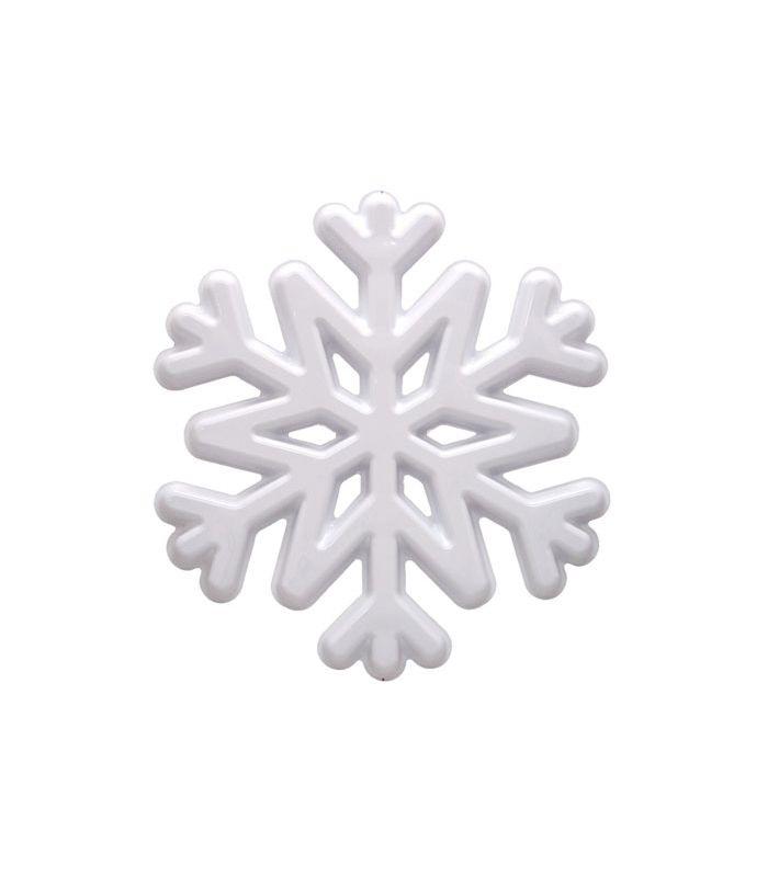 Laisse tomber la neige ! de Cécile Chomin Flocon-geant-blanc