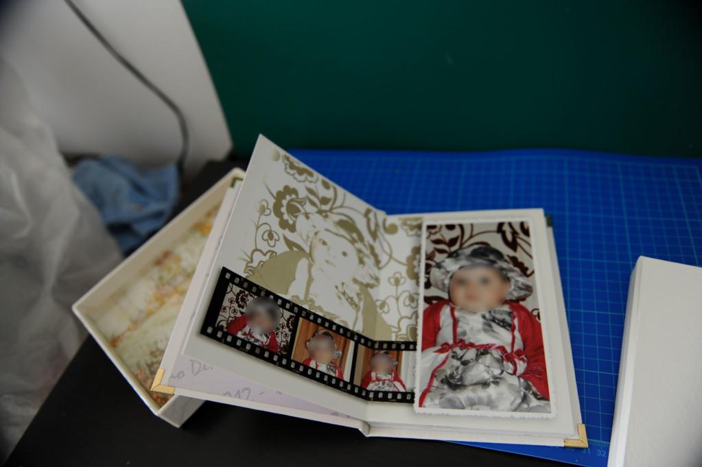 Il mio primo lavoro di cartonaggio e assemblaggio book fotografico battesimo 91ec70be545d9050e0ed8eb07aa22e7b5d87a5e1709cda4e75c7e3b43f4879236g