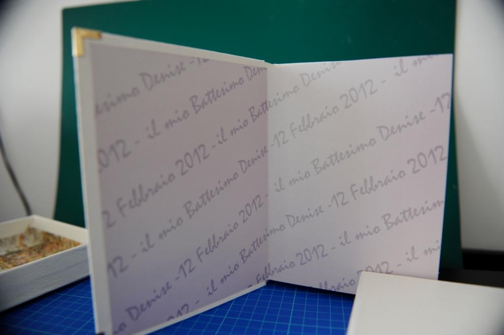 Il mio primo lavoro di cartonaggio e assemblaggio book fotografico battesimo C3cb19198b2806dd86c179e84e7ade18687ce8f711471f44f162da87a815e9926g