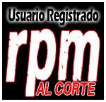 RPM Al Corte Cd685dd6e2e74731bc5f0503417130361a2362e5181c51ea384dc8068202a59f6g