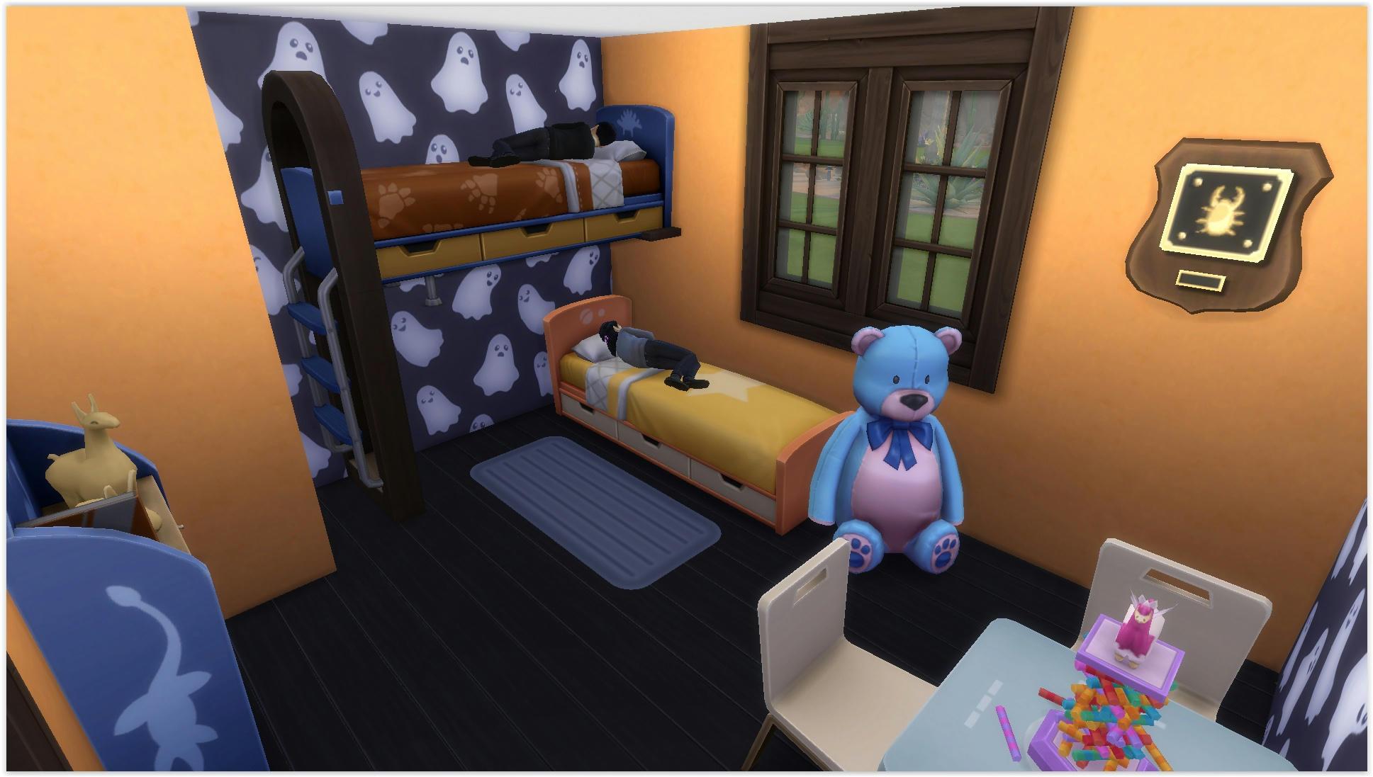[Débutant] Construire des lits superposés utilisables 543cfxbxlj1qca3zg