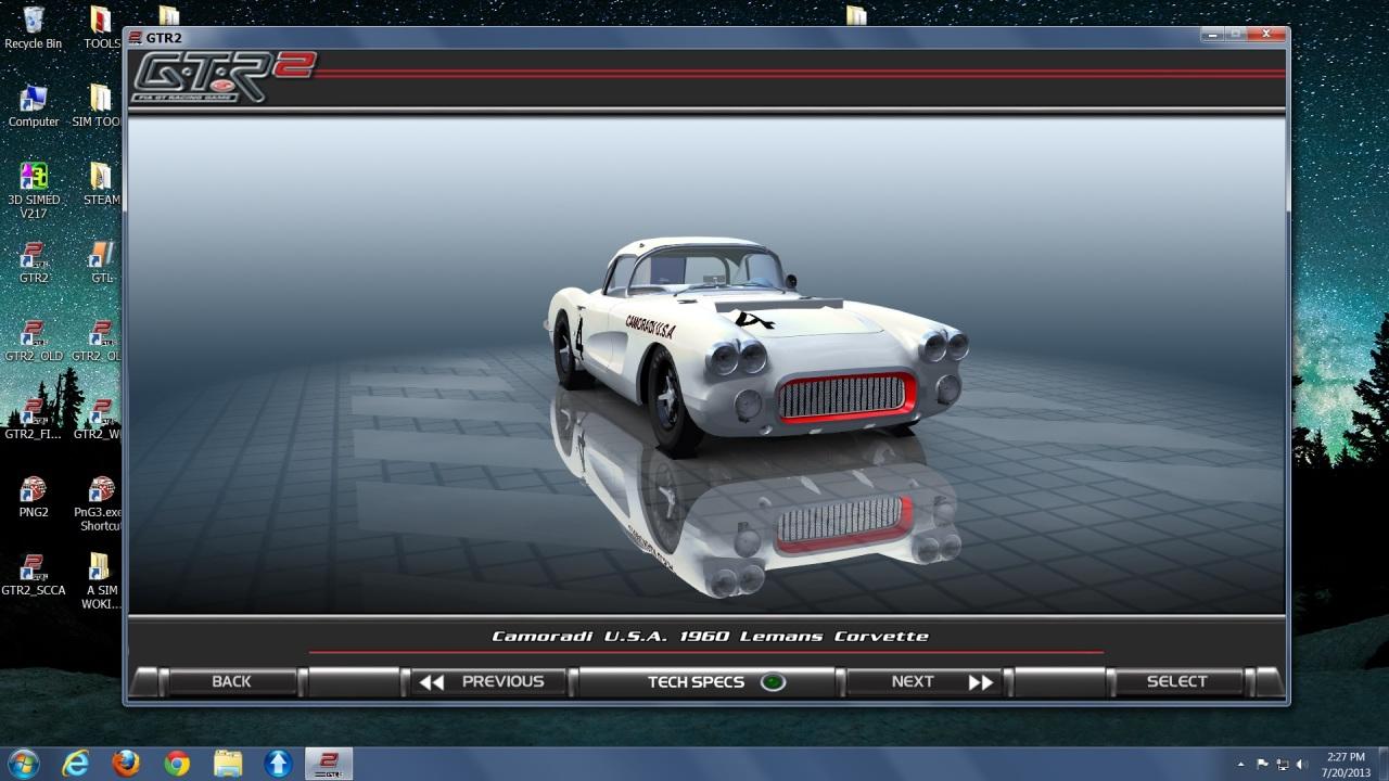 1960 Lemans Corvette 5mjt2041l4kq10a7g