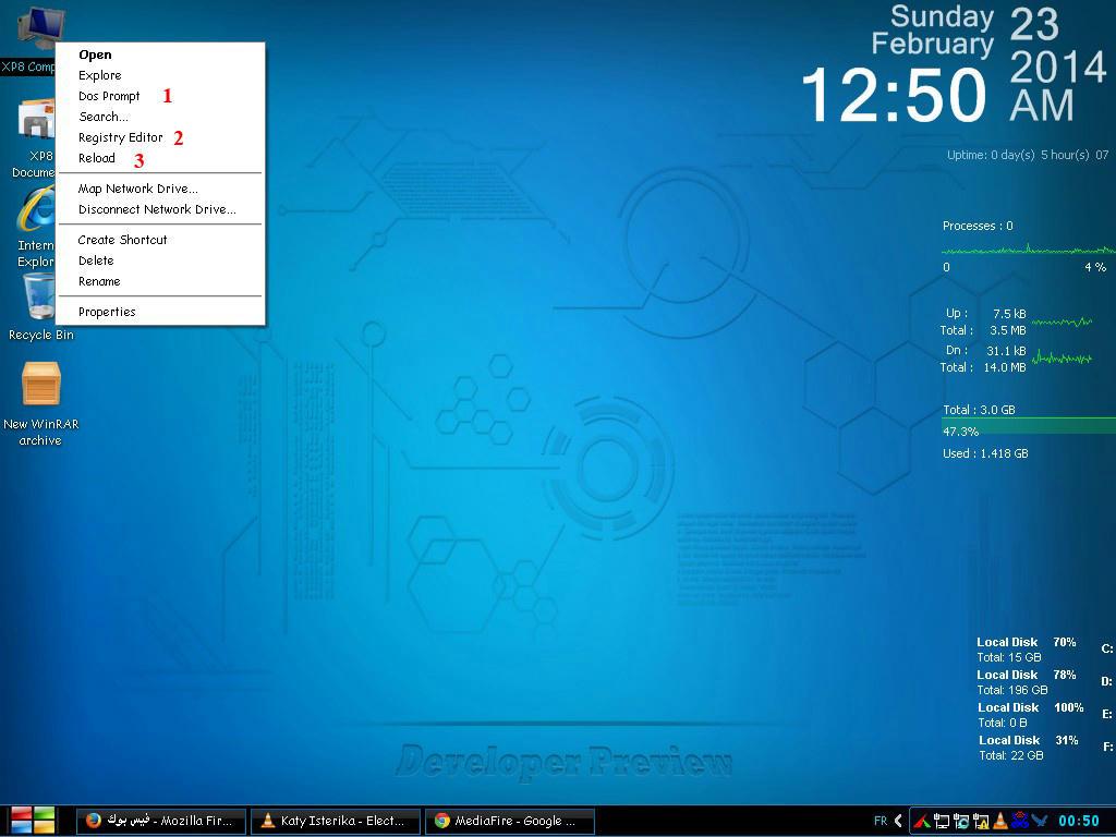 نسخة خطيرة Windows XP8 3xgerps69p7eyf4fg