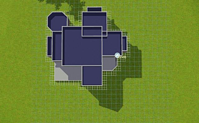 [Débutant] - Du carré à la maison victorienne - La maison bleue Wxjvcm995h68fw1zg