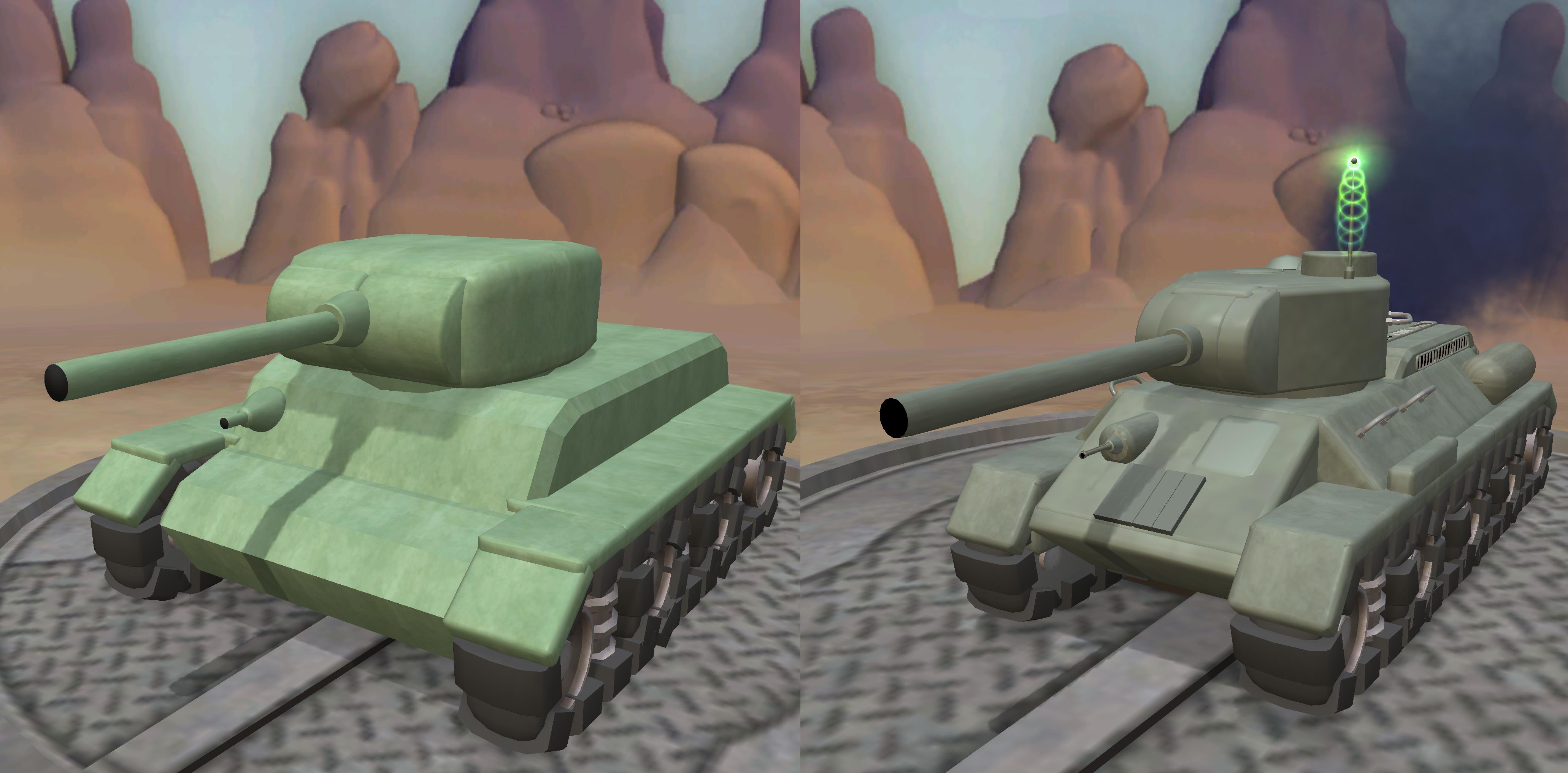 Tanque Soviético: T-34/85 7qx9ysxszaeq75rzg