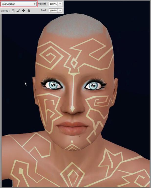 [Apprenti] Effet futuriste - Créer des lignes sur la peau 97a6ts2a798xbf06g