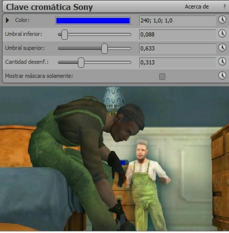 Tutorial Sony Vegas: Chroma key, uso eficaz y explicación - Página 2 6e8b559yzhng6dmzg