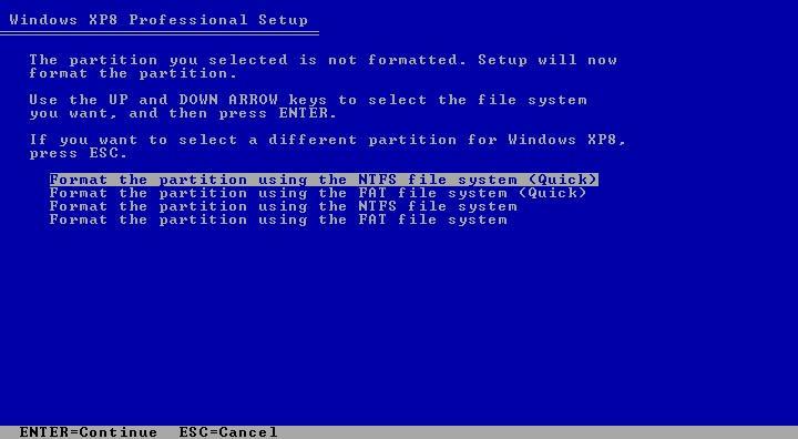 نسخة خطيرة Windows XP8 69a9qxo1u52b27qfg