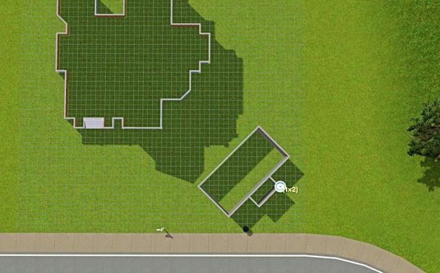 [Débutant] - Du carré à la maison victorienne - La maison bleue Aub9kmx57pou6emzg