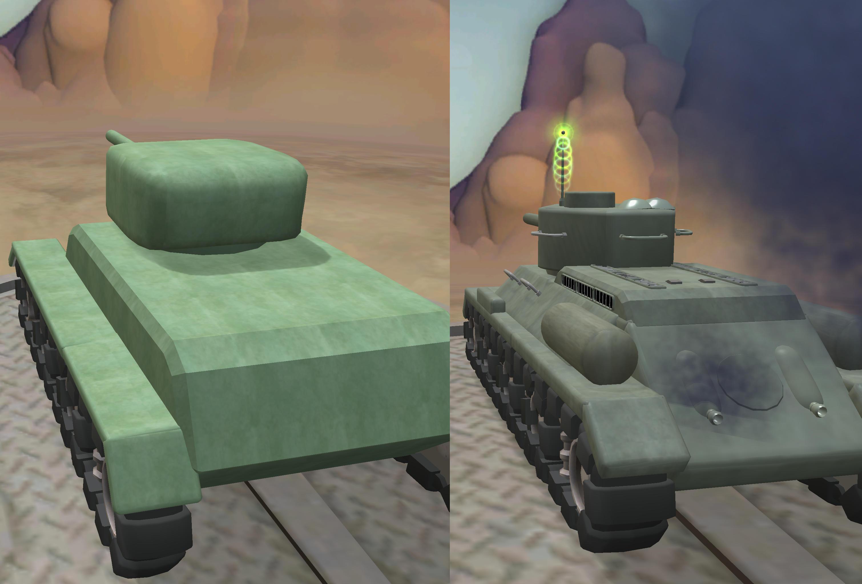 Tanque Soviético: T-34/85 8hhjn5bkjj4ttguzg