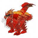 Pack De Dragones De Dark Injection Por Daniel  Bo4bha9herzzed2fg