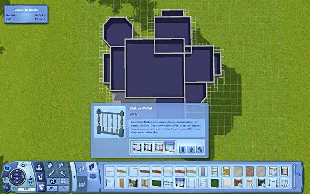 [Débutant] - Du carré à la maison victorienne - La maison bleue 3d06ac367gxti7jzg