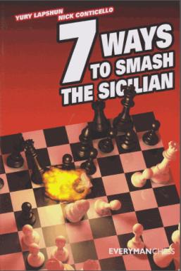 7 Ways to Smash the Sicilian 1236a157560f2b2df85be154a2b9708271b8c2115b54a15a67a3c2b27c18cf754g
