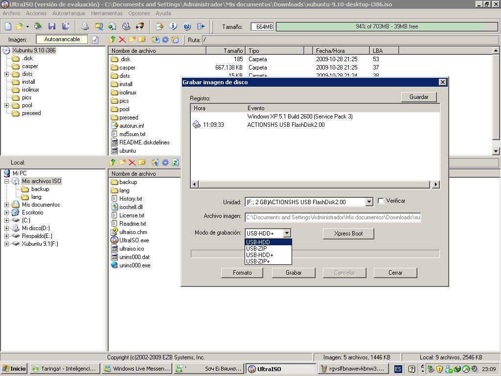 Crear USB booteable Con ULTRAISO!! 45f64c0acda64a973cb0c57f8937105b6g