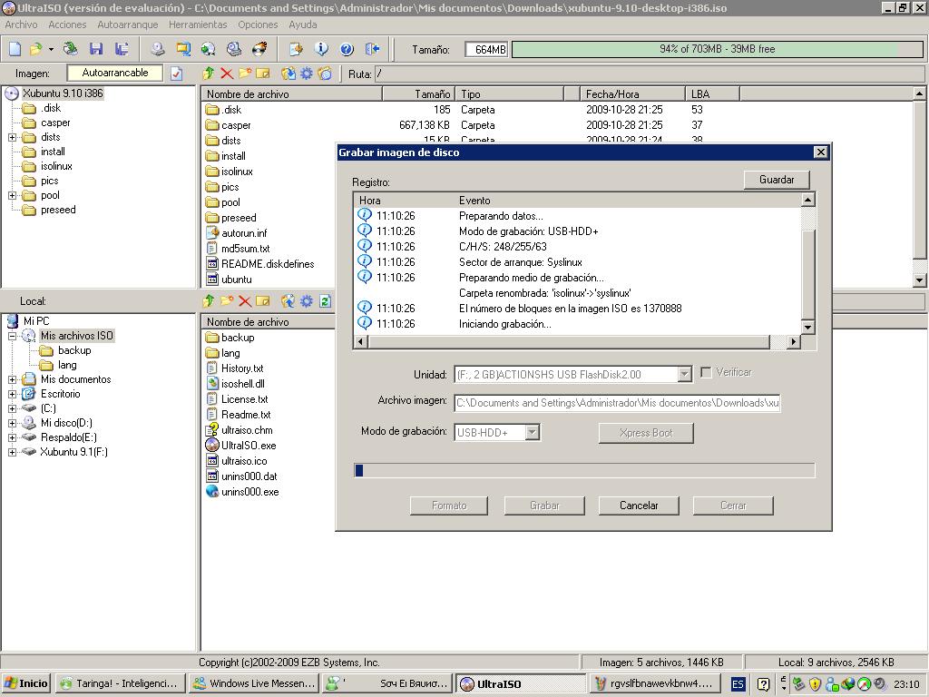 Crear USB booteable Con ULTRAISO!! Cca99e7ddb51c7b0cfbdbd1c44b27b076g