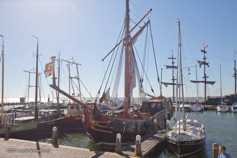 Le Statenjacht Utrecht and beyond! Utrecht-170527_3530