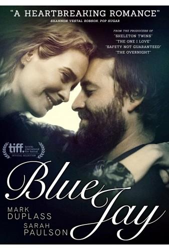 Últimas películas que has visto - (Las votaciones de la liga en el primer post) - Página 5 Blue%20Jay%20POSTER-337x500