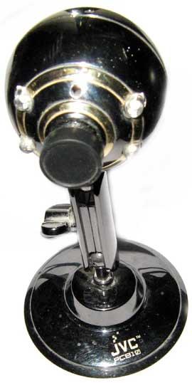 برنامج تشغيل كاميرا الويب jvc pc810 Jvcpc810